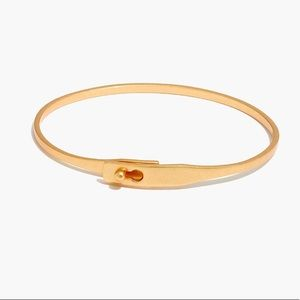 Madewell Delicate Glider Bangle